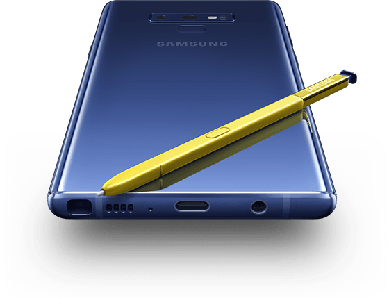 Samsung galaxy-note9