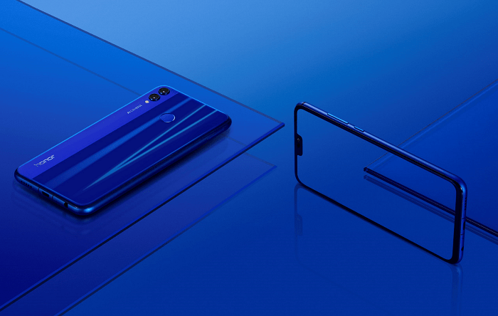Honor 8X to launch in Dubai, UAE in coming weeks