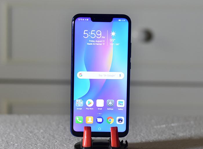 Review of Huawei Nova 3i Smartphone