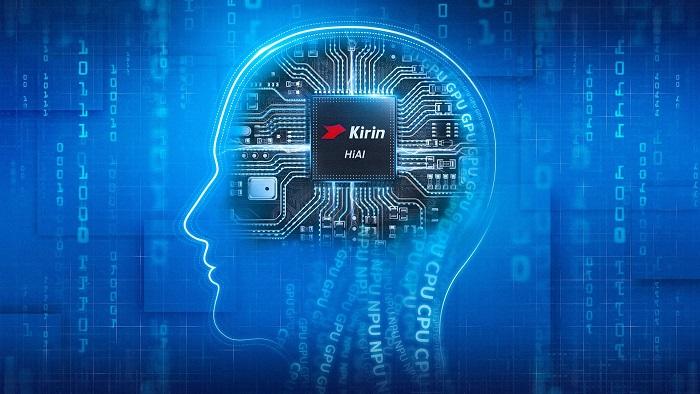 Huawei Kirin 980-Dual Brain