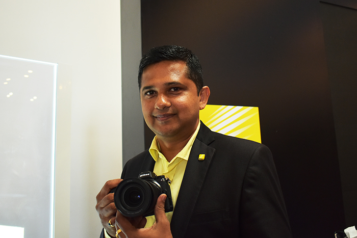 Narendra-Menon,-Managing-Director,-Nikon-Middle-East-FZE