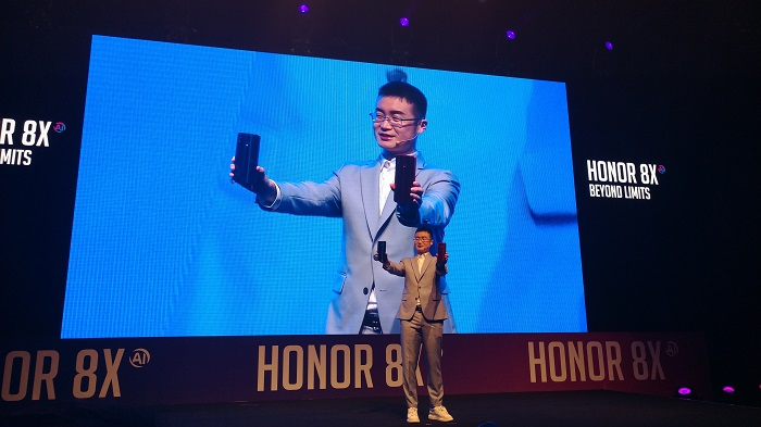 Honor launches the Honor8X for Middle East Market – News, Reviews in