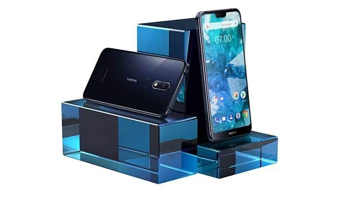 HMD Global's Nokia 7.1 smartphone coming soon to UAE