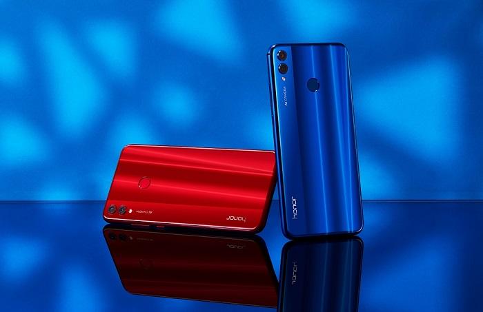 Honor 8x_Smartphone