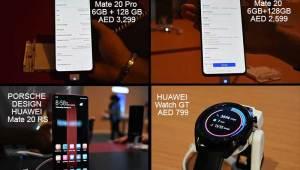 Huawei-launch_Mate-20-Series-&-GT-Watch