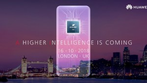 Save the date_HUAWEI Mate 20 Launch