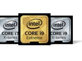 Intel announces seven new Intel Core X-series processors (i7-9800X, i9-9820X, i9-9900X, i9-9920X, i9-9940X, i9-9960X, and i9-9980XE) on Oct 8, 2018, with a variety of core counts and I/O capabilities. They are designed for premium content creation platforms. (Credit: Intel Corporation)