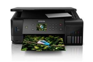 Epson L 7160 Inkjet desktop printer