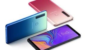 Samsung-Galaxy-A9-Smartphones