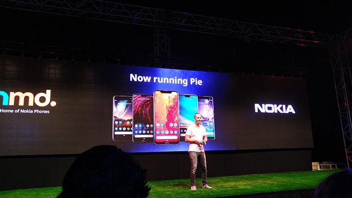 Nokia-8.1_with-Andriod_Pie