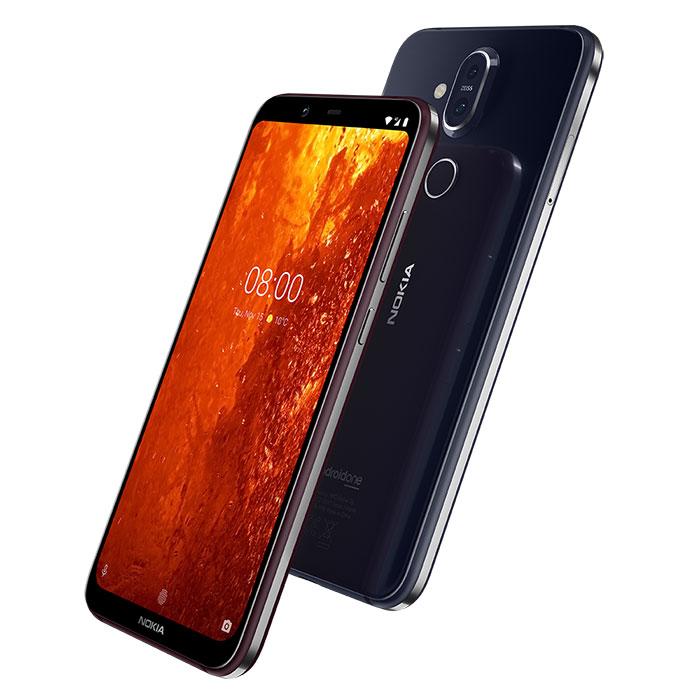 Nokia_8.1_Smartphone_with_Dual-Camera