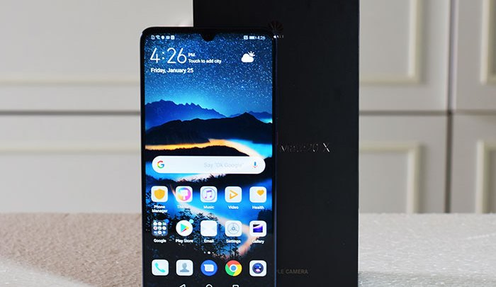 """Review of Huawei Mate 20 X Smartphone """"The big & powerful gaming phone"""""""