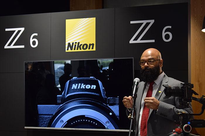 Nikon_Z6_camera_&_Nikon_Experience_Zone_introduced_by_Grandstore
