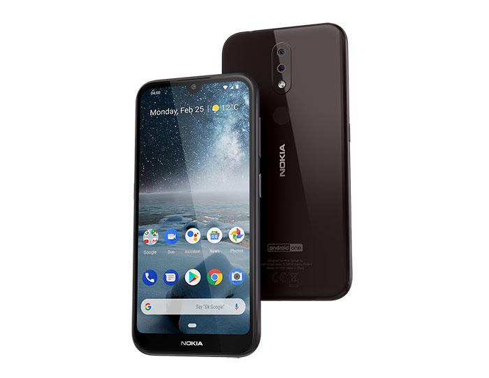 HMDGlobal-Nokia 4.2