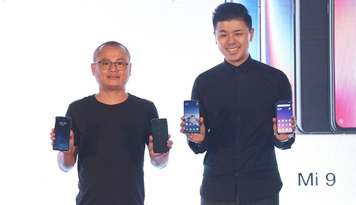 Xiaomi launches Mi 9 and Redmi Note 7 smartphones in UAE with an aggressive pricing