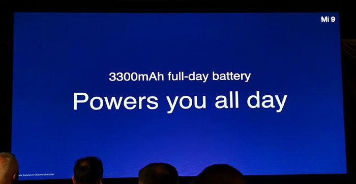 Xiaomi-Mi9-Battery