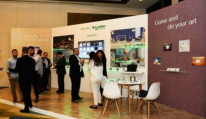 Schneider Electric introduces AvatarOn and Wiser to the United Arab Emirates