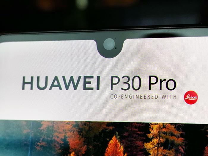 Huawei-P30-Pro-Smartphone-32MP-Selfie-Camera