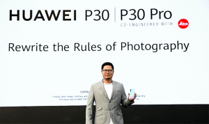 Mr.Jason-Chen,-Chief-Marketing-Officer-Middle-East-&-Africa---Huawei-Consumer-Business-Group-at-HUAWEI-P30-Series-Launch-in-Dubai