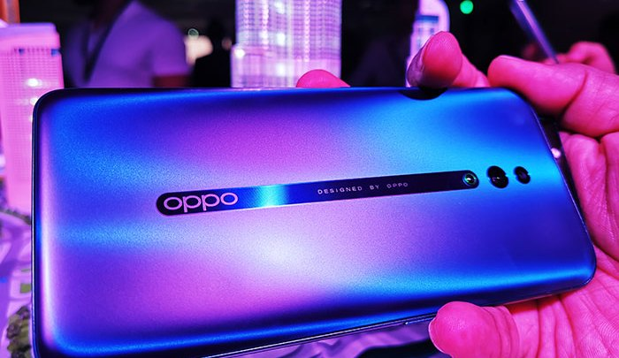 OPPO unveils RENO Series of smartphones for Middle East Market