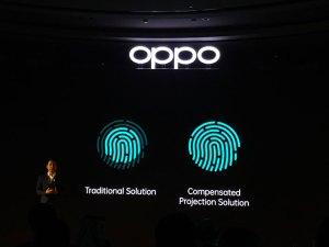 OPPO-Reno-smartphones-has-Hidden-Finger-print-Sensor