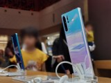Huawei Consumer Business Group reports 81% YoY sales in