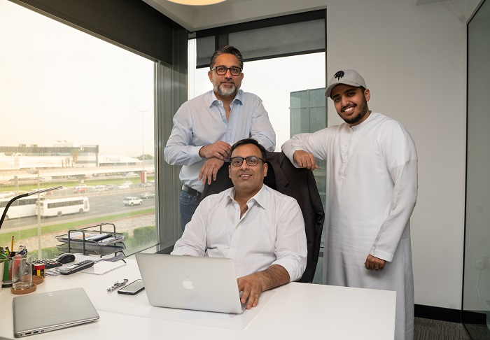 FERO Partners with the Community to Transport Donations Across the UAE