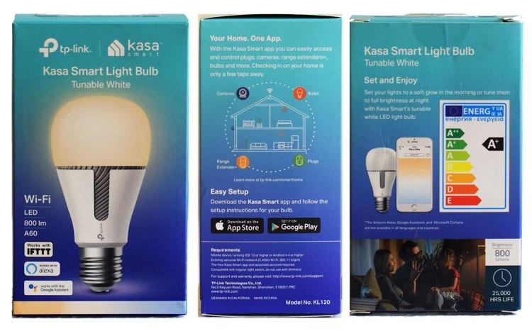 TP-Link_KASA_Smart_Bulb_KL-120-Box