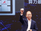 Eric-Xu,-Huawei's-Rotating-Chairman_at_the_launch_-of_Ascend910-processor-Profile