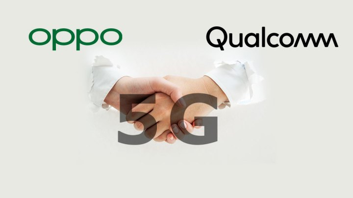 OPPO To Launch World's First 5G Smartphone With The Qualcomm 5G Chip