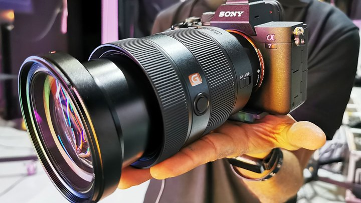 Sony MEA Launches the New Full Frame Mirrorless Cameras – Alpha 7R IV