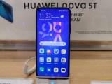 Huawei Nova 5T Smartphone-Profile
