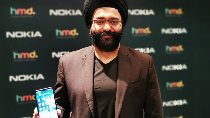 HMD Global officially launched Nokia 7.2 & 6.2 Smartphones & 3 Feature Phones (800 Tough, 2720 Flip & 110) for UAE Market