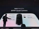 Xiaomi Redmi Note 8 Pro- Profile