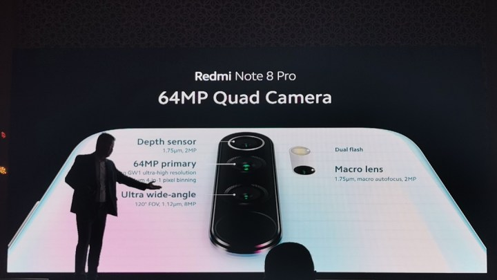 Xiaomi Launches Redmi Note 8 Pro (64MP) Camera Mid-range  Smartphone in UAE with Redmi Note 8, Redmi 8, Redmi 8A