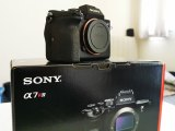 Review of Sony α7R IV 35 mm full-frame camera – UAE