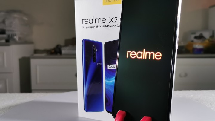 Review of Realme X2 Pro Smartphone (Model RMX1931) for UAE Market