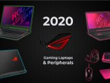 ASUS Republic of Gamers (ROG) Launched Gaming Laptops – Strix SCAR 17, Zephyrus Duo 15, Strix G15 and Range of Electro Punk Gaming Peripherals for 2020