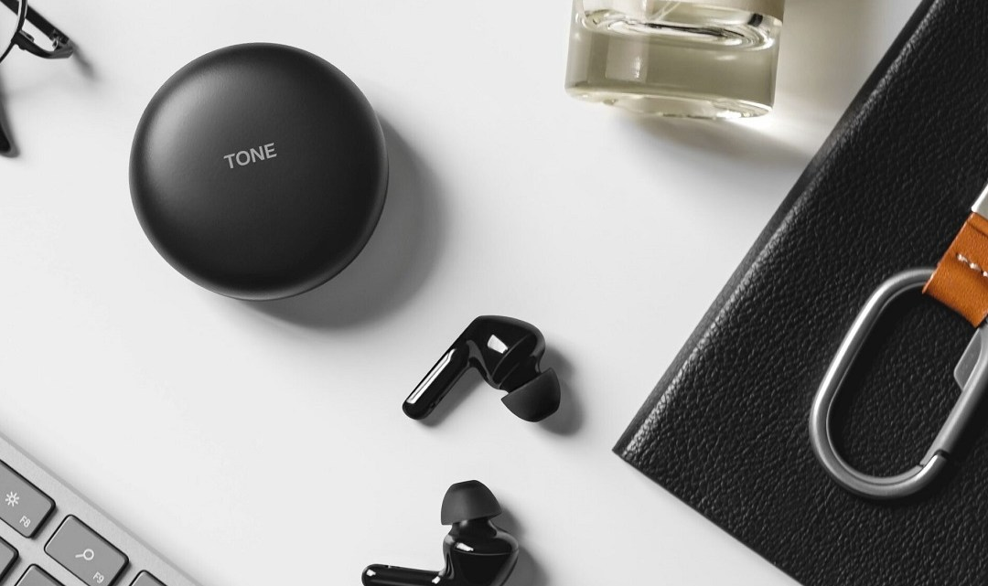 LG Electronics has revealed two new LG TONE Free True Wireless Earbuds with Self-Cleaning UV-nano Case