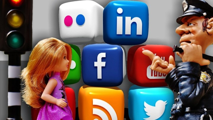3 Things To Discuss With Your Kids Before They Join Social Media
