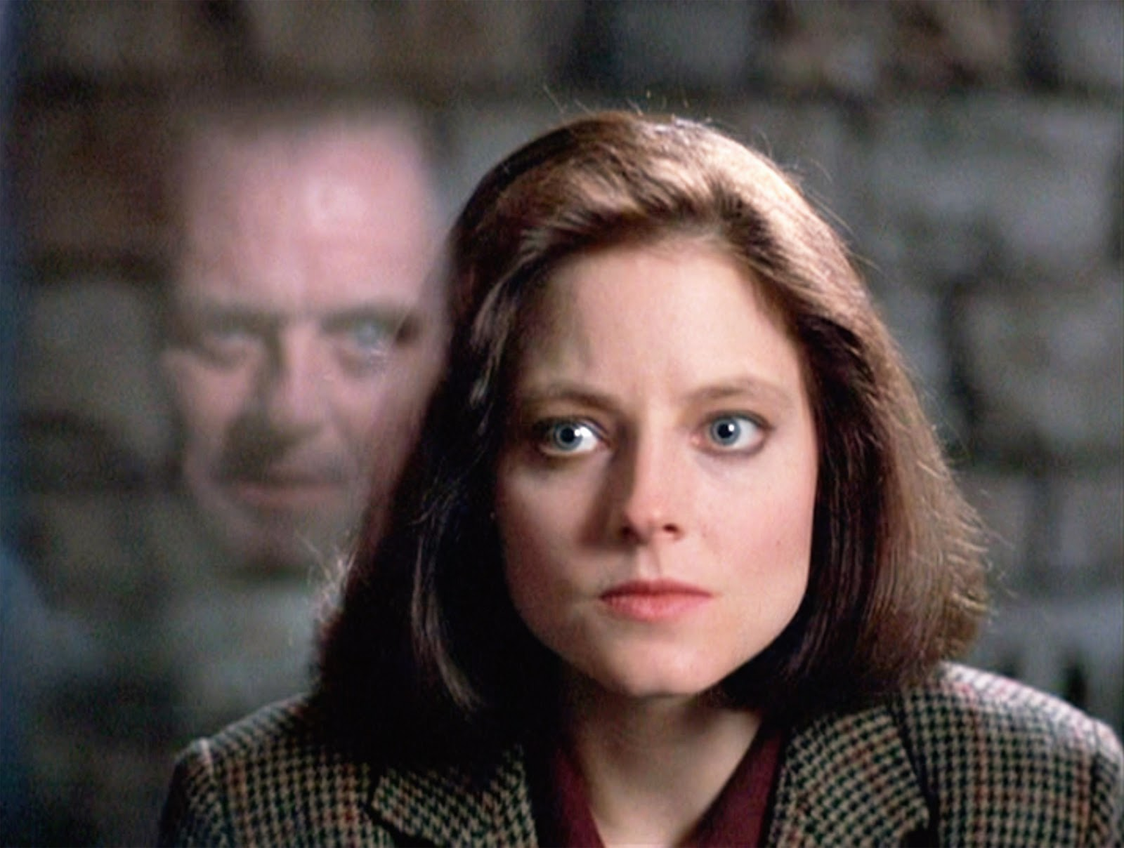 Image result for the silence of the lambs stills