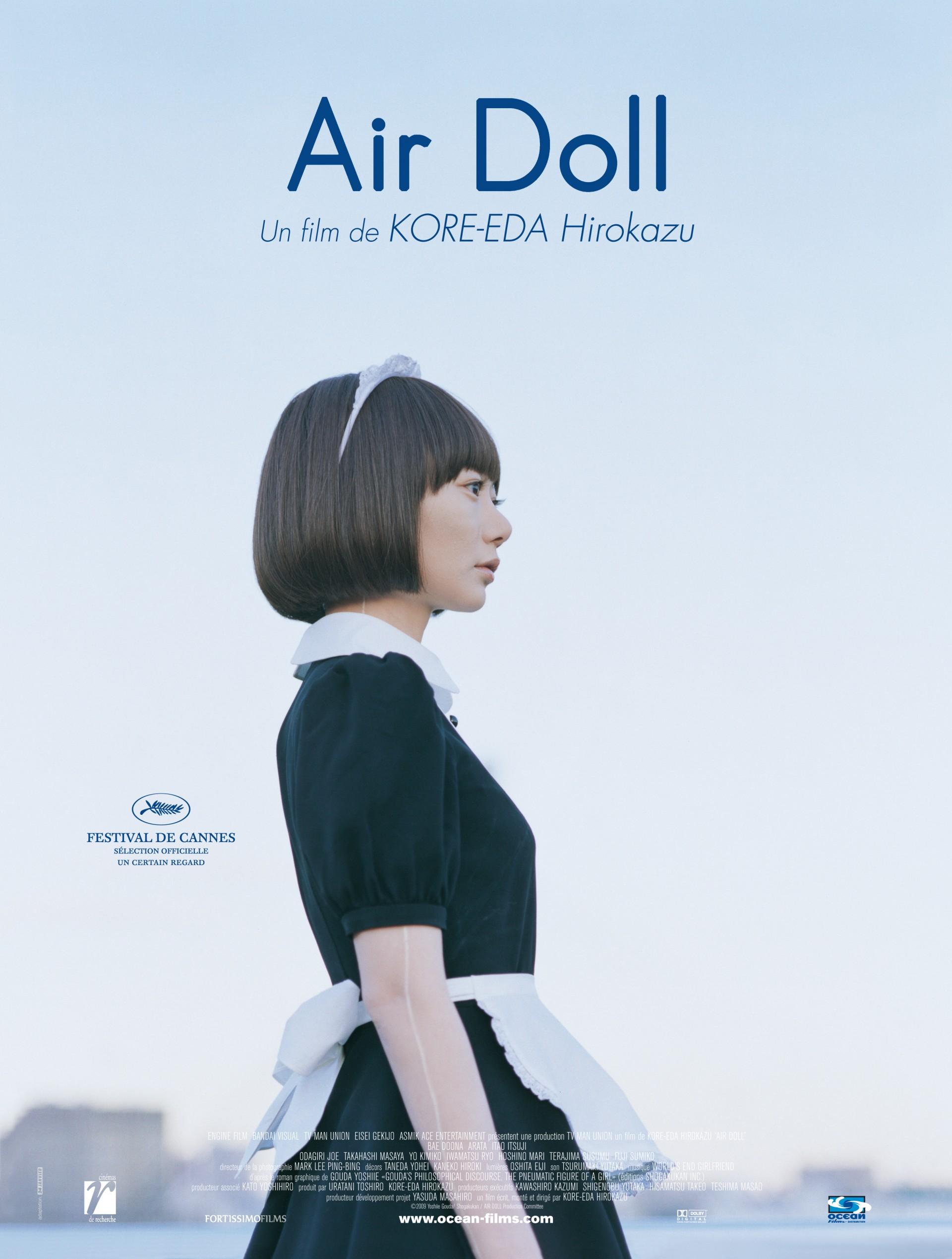 """Résultat de recherche d'images pour """"air doll kore eda"""""""