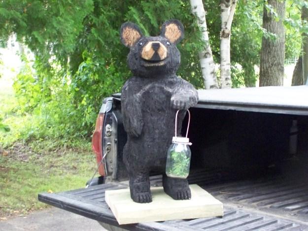 Show Bear