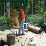 Making of Honey