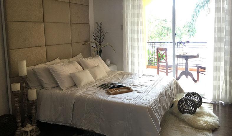 Tips in designing a bedroom - CRL Interior Designs