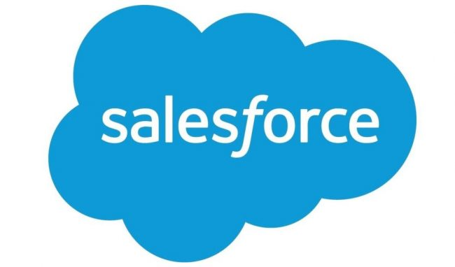 Salesforce / Partner CO-CEO / Benioff/ Salesforce Block zurückgetreten