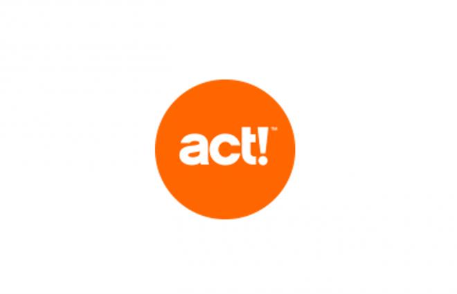 Act! von Swiftpage