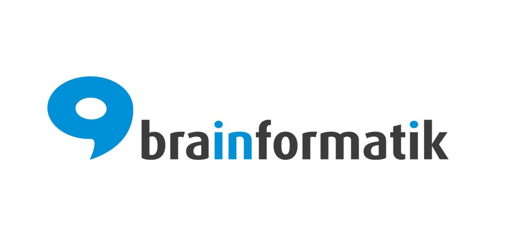 Brainformatik Logo CRM+ DSGVO Add-On