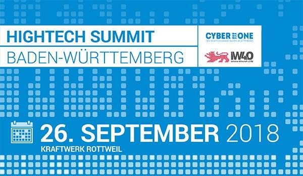 Hightech Summit