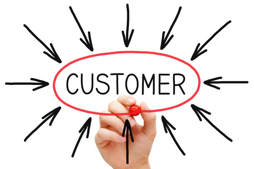 Kundenorientierung / Japan Railways / Unternehmen / Zufriedenheit